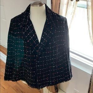 NWT Vince Camino Suit / Blazer Jacket Size 2X